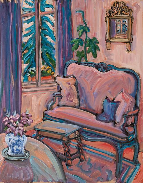 , 'A New Arrangement,' , Pucker Gallery