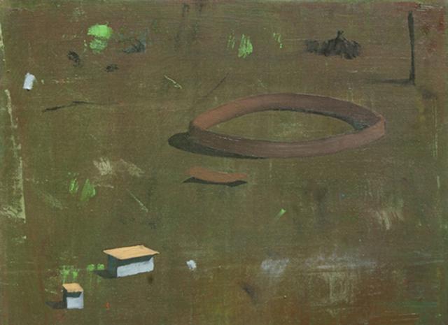 Alejandro Campins, 'La Vigía II', 2013, Knoerle & Baettig Contemporary