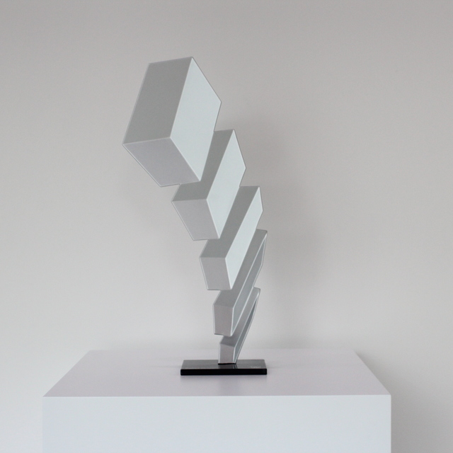 , 'P54 Nimbus ,' 2015, Marion Gallery