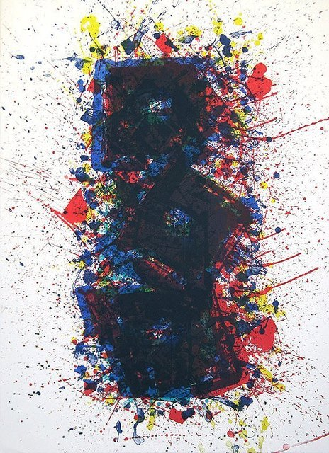Sam Francis, '1981 untitled', 1980-1990, ARTEDIO