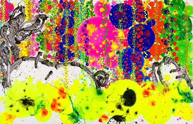 Tom Everhart, 'Sleeping Beauty', 2018, Chase Contemporary