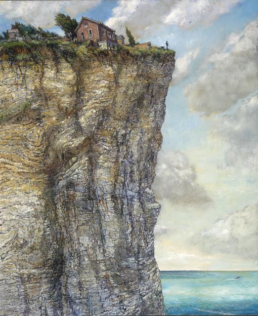 , 'Departure,' , Stremmel Gallery