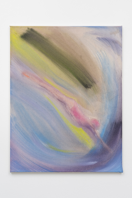 , 'Leap,' 2017, Pilar Corrias Gallery