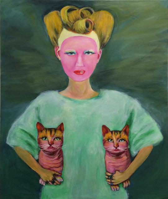 , 'Look alike,' 2009, Um Gallery