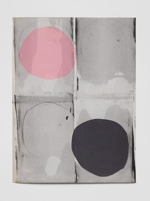 , 'New York Hotel Room Series 5,' 2012, Galerie Allen