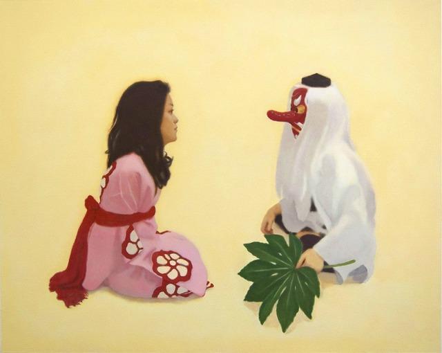 Manami Koike, 'The Judgement of Tengu', 2008, Japigozzi Collection