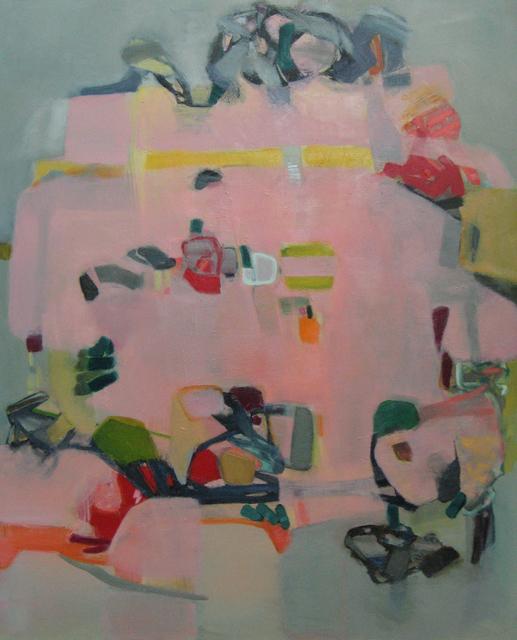 , '2nd Story,' 2017, Watson MacRae Gallery
