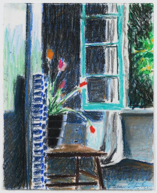 , 'Untitled #2,' 2015, Leslie Sacks Gallery