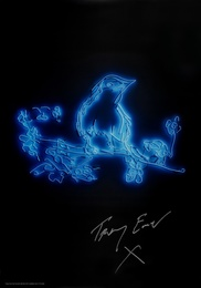 Tracey Emin, 'My Favourite Little Bird,' 2015, Forum Auctions: Editions and Works on Paper (March 2017)