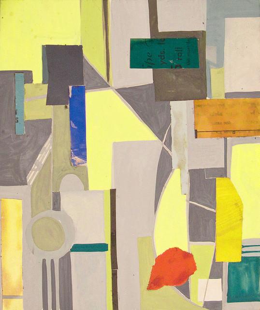 , 'Untitled,' ca. 1945, Richard Gray Gallery