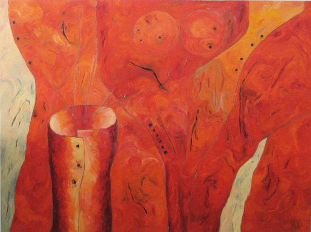James Kuiper, 'Above and Around Sierra', 2007, Atrium Gallery
