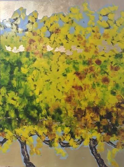 , '[13] Big Season 2753,' , ÆRENA Galleries and Gardens