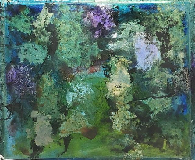 , 'Spring,' 2017, Lawrence Fine Art