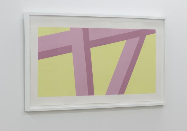 Karen Rifas, '#9391', 2017, Cindy Rucker Gallery