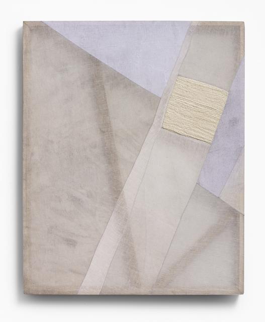 Martha Tuttle, 'Amble', 2019, Hiram Butler Gallery