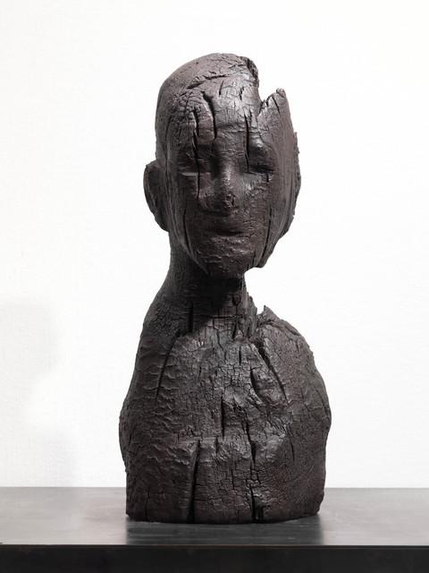 , 'Endgültigkeit,' 2010, Terreno Baldío
