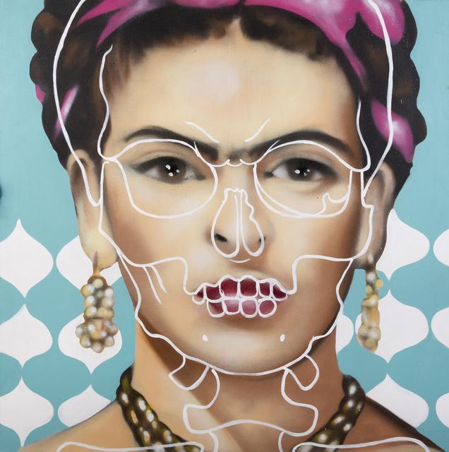 Jules Muck, 'Frida', 2015, Julien's Auctions