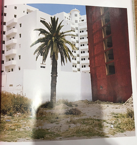 , 'Terrain Vague Nº 4, Tangier (Vacant Plot Nº 4, Tangier),' 2009, Pace/MacGill Gallery