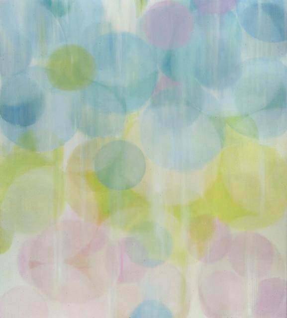 , 'in snow , blossom,' 2016, Addison/Ripley Fine Art