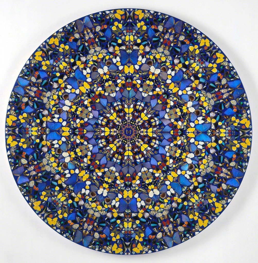 artist damien hirst Damien steven hirst (/ h ɜːr s t / born 7 june 1965) is an english artist, entrepreneur, and art collector he is one of the young british artists (ybas), who dominated the art scene in the uk during the 1990s.