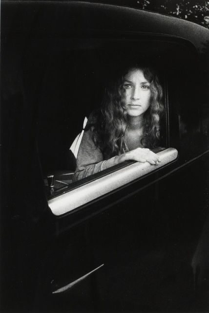 , 'Sheila in the car,' ca. 1970, Paci contemporary