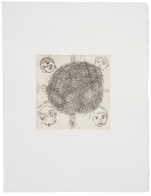 , '2013.8 (cream),' 2013, Rén Space