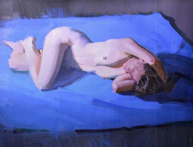 , 'Repose,' , Gallery 1261