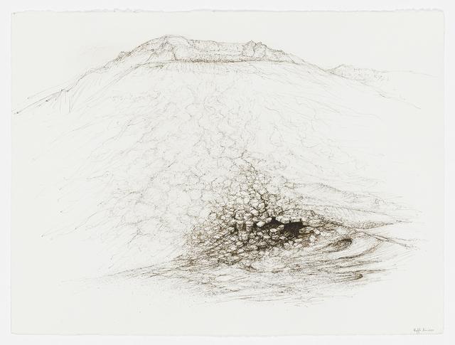 , 'Landscape,' ca. 2017, Japan Art - Galerie Friedrich Mueller