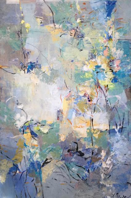 , 'Liberating the Light,' 2017, The Studio Shop