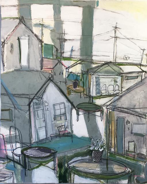 , 'Summer Dreams III,' 2018, AMP: Art Market Provincetown