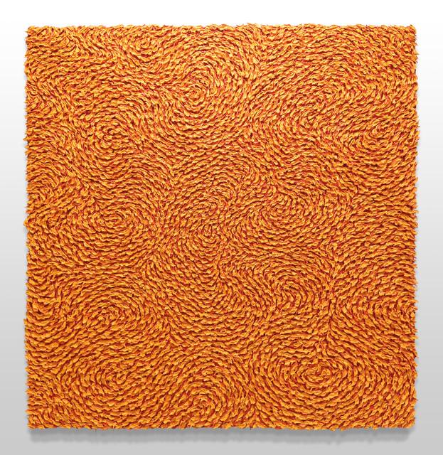 , '13,357,' 2017, Philip Slein Gallery