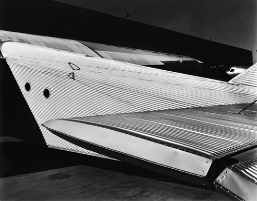 , 'Ford Trimotor Plane,' 1935-printed 1980, Scott Nichols Gallery
