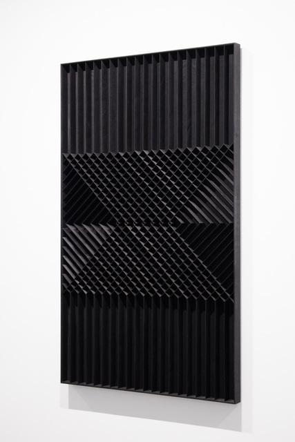, 'A grid for guidance l,' 2016, rosenfeld porcini