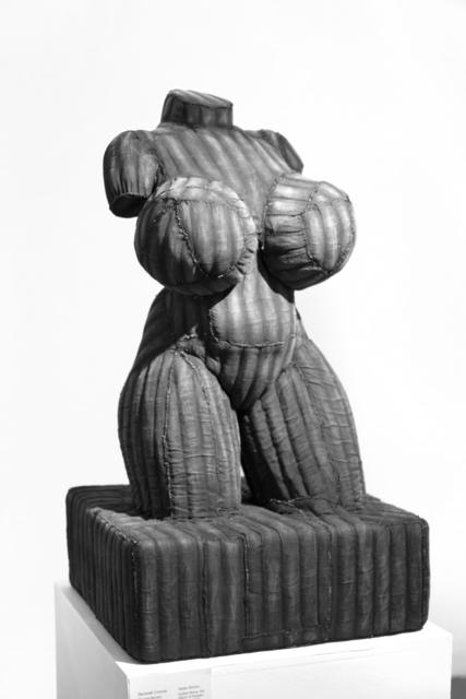 , 'Wadding Venus,' 2015, 11.12 Gallery