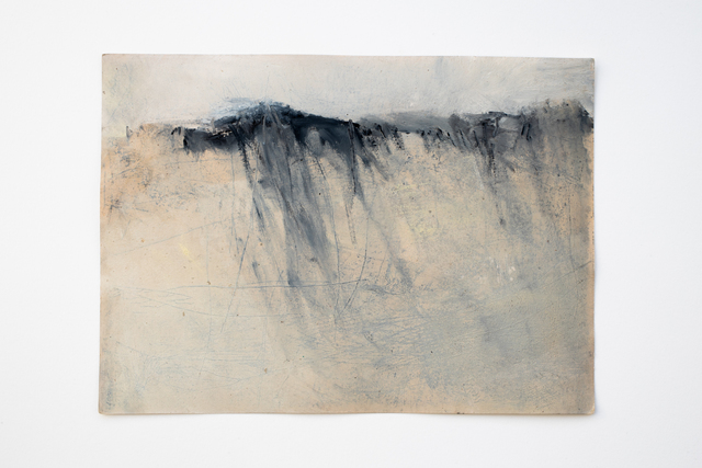 , 'undertow, 19,' 2017, Ground Floor Gallery