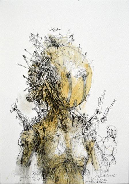 , 'Penghuni Distopia - Sempurna,' 2017, Artemis Art