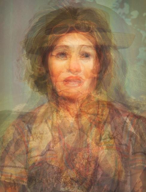 , 'Cindy Sherman,' 2014, KLOMPCHING GALLERY
