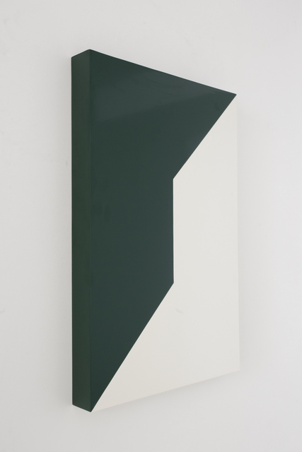 , 'Senza Titolo,' 2017, Mini Galerie