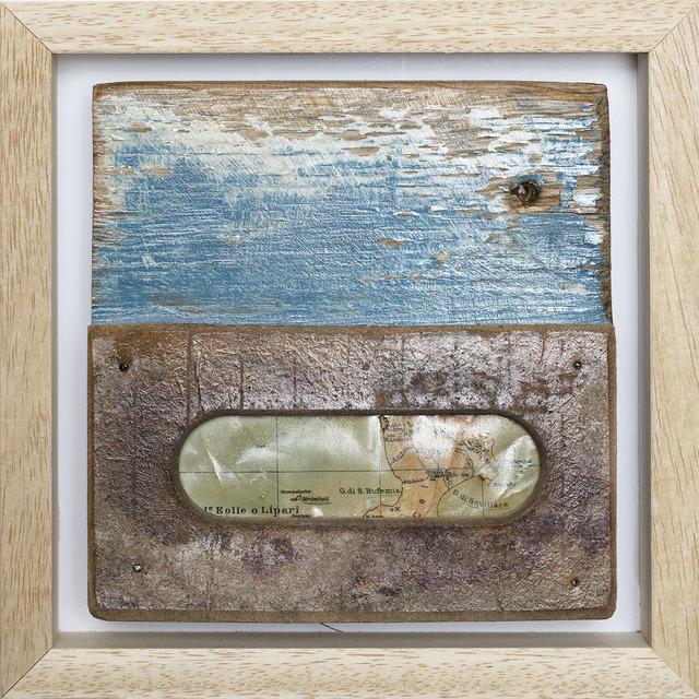 Stefano Sanna, 'recupero no. 053', 2019, SaSa Gallery