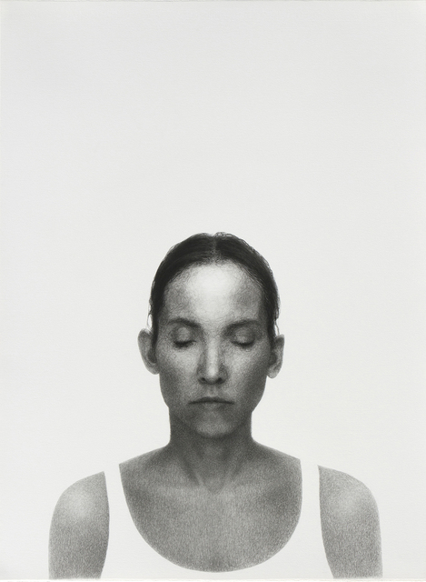 , 'Silence II ,' ca. 2016, Stanek Gallery