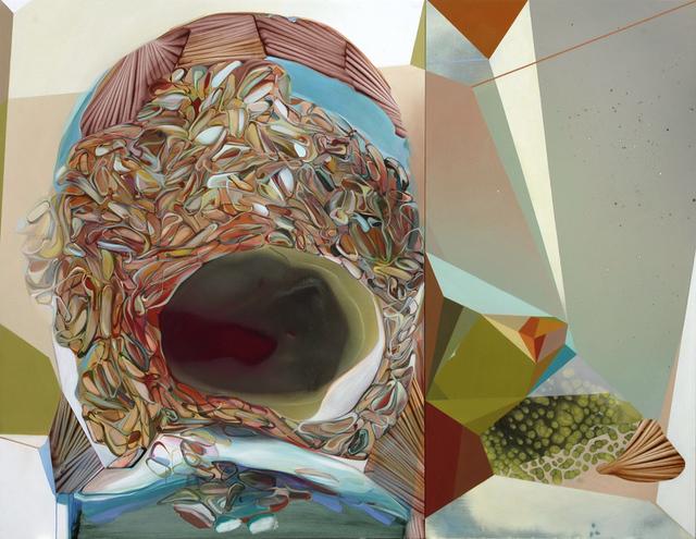 , 'Pánico Icónico,' 2016, Pilar Serra