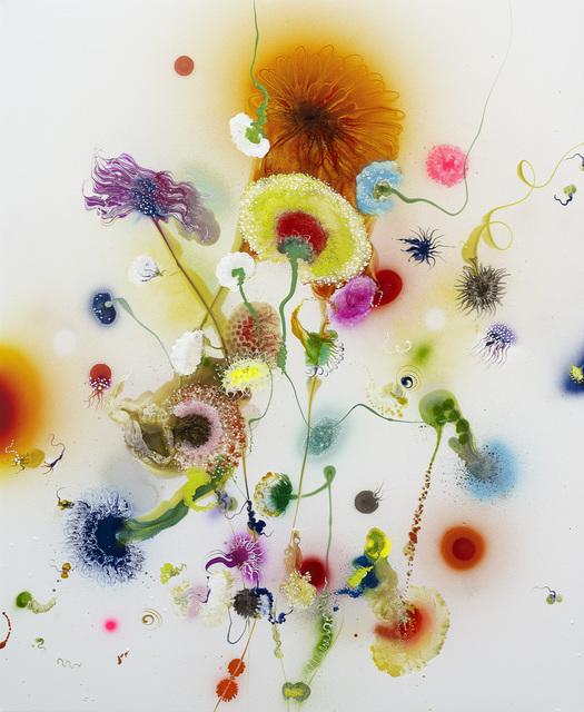 , 'Psychotropical Ramien,' 2011, Johyun Gallery