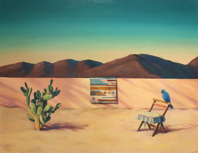 , 'Rest,' 2017, ART MORA