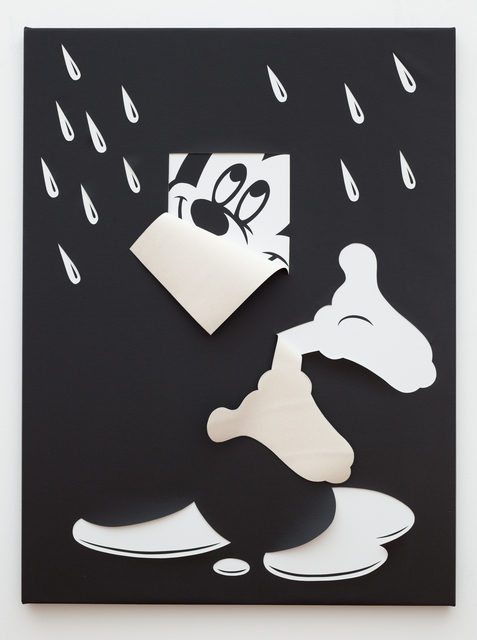 , 'I'm Only Happy When It Rains ,' 2015, Gildar Gallery
