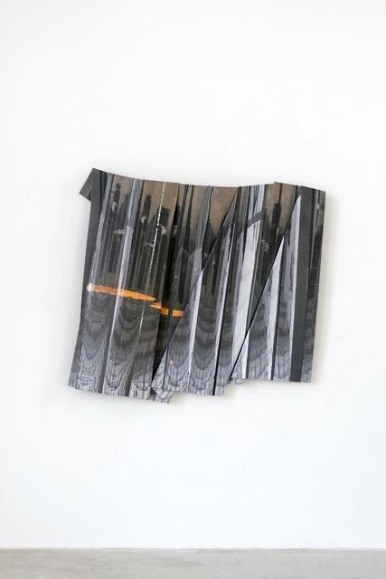 , 'Gwangju2,' 2018, Galerie Klüser