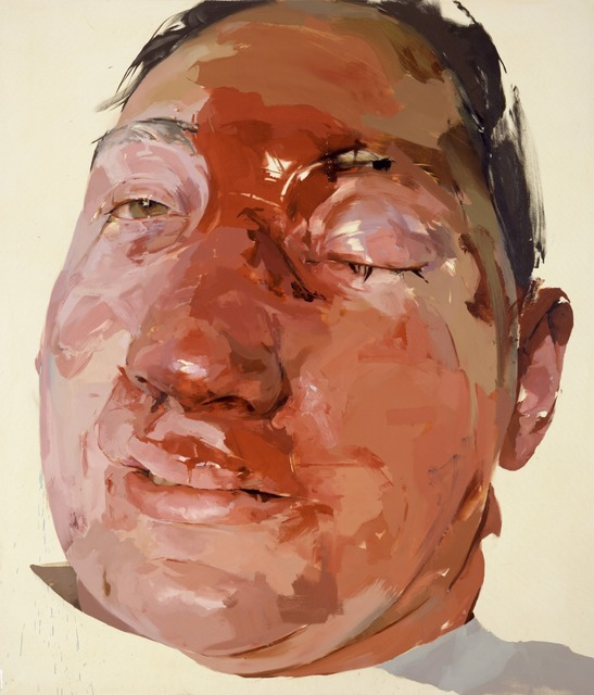 Jenny Saville, 'Aperture,' 2003, Gagosian