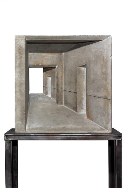 , 'Naked 170719,' 2017, Tang Contemporary Art