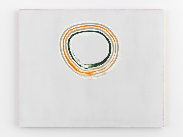 , '#971117 (Alba Albula),' 2017, Anne Mosseri-Marlio Galerie