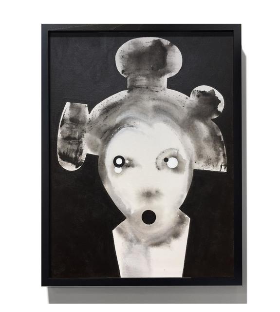 , 'Naomi Vivian,' 2017-2018, MvVO ART