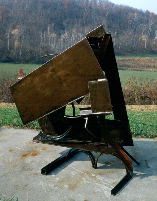 , 'Emma Slice,' 1977, Annely Juda Fine Art